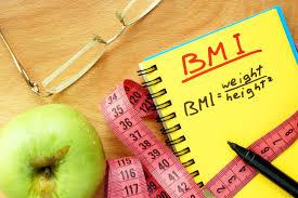 BMI E PERCENTUALE DI GRASSO in pillole