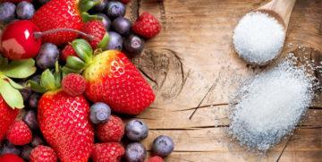 Indici Orac e alimenti