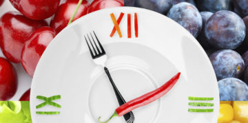 Timing of your diet plan essential