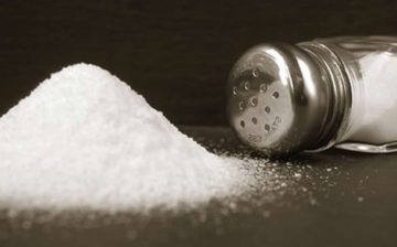 SODIUM REVISITED FOR ATHLETES