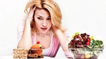 Depressione e dieta , questo maledetto circolo vizioso